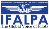 IFALPA Press Release: IFALPA Supports ALPA-I's Assistance to Ryanair Pilots
