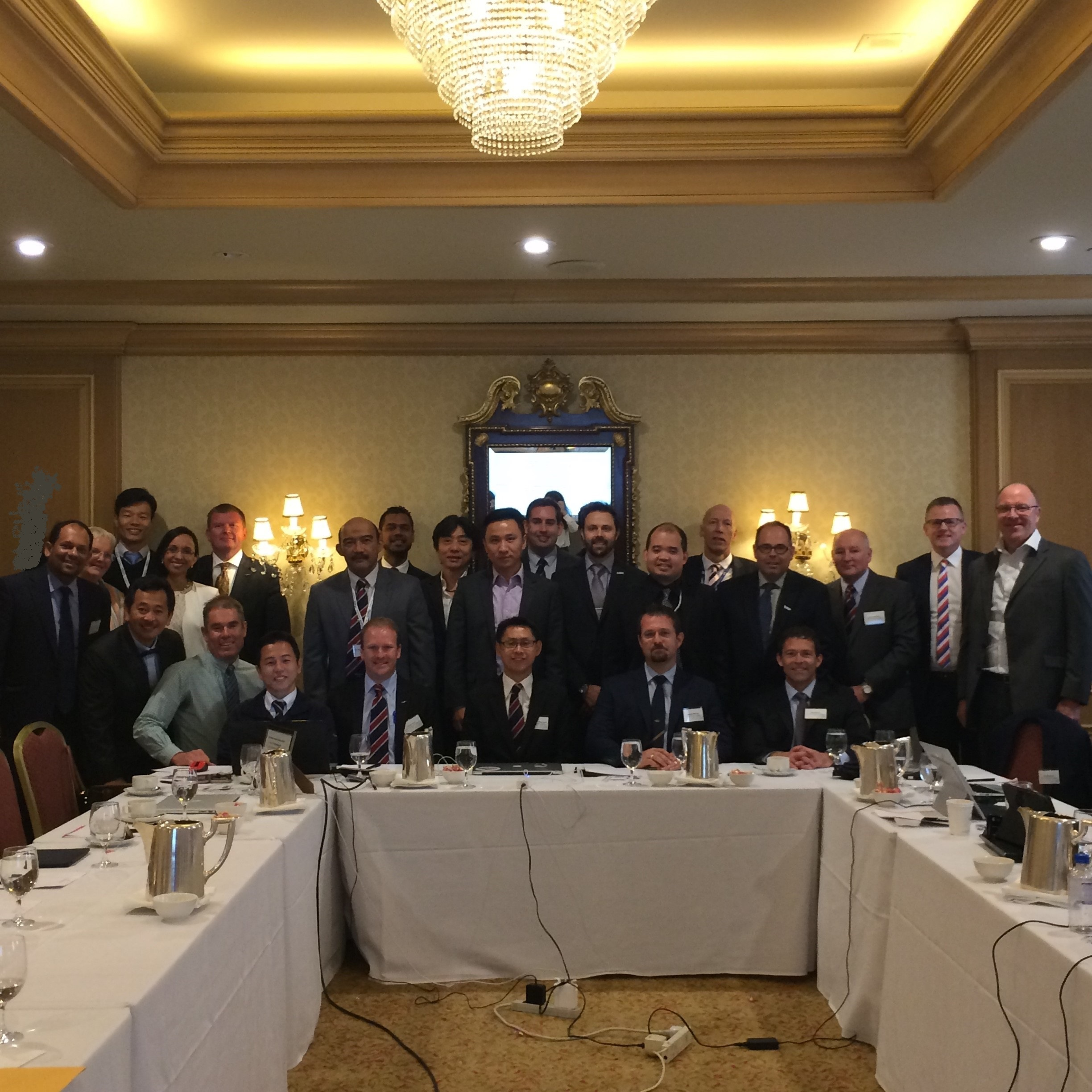 IFALPA Asia – Pacific Region Meeting